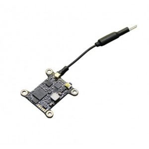 PandaRC VT5804 MINIX to niezwykle mały VTX o mocy aż 400mW.