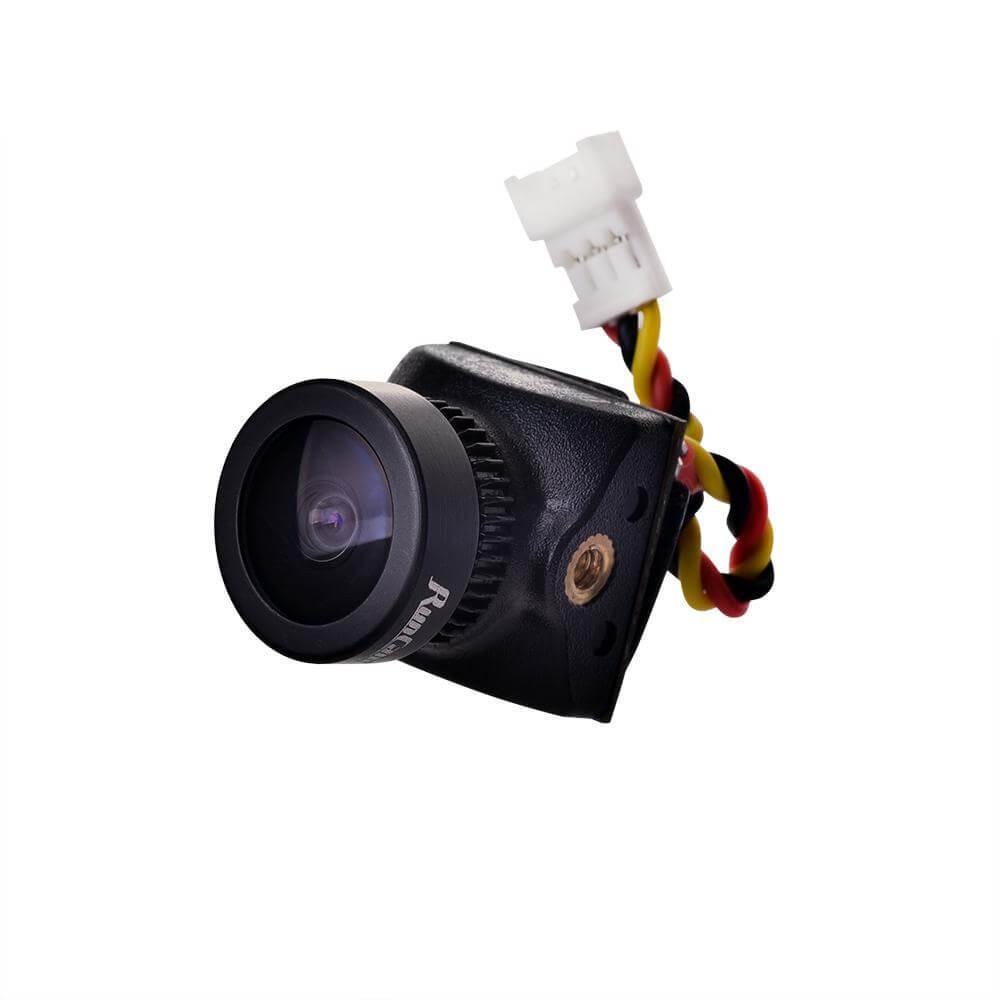 Świetna budżetowa kamera w rozmiarze nano