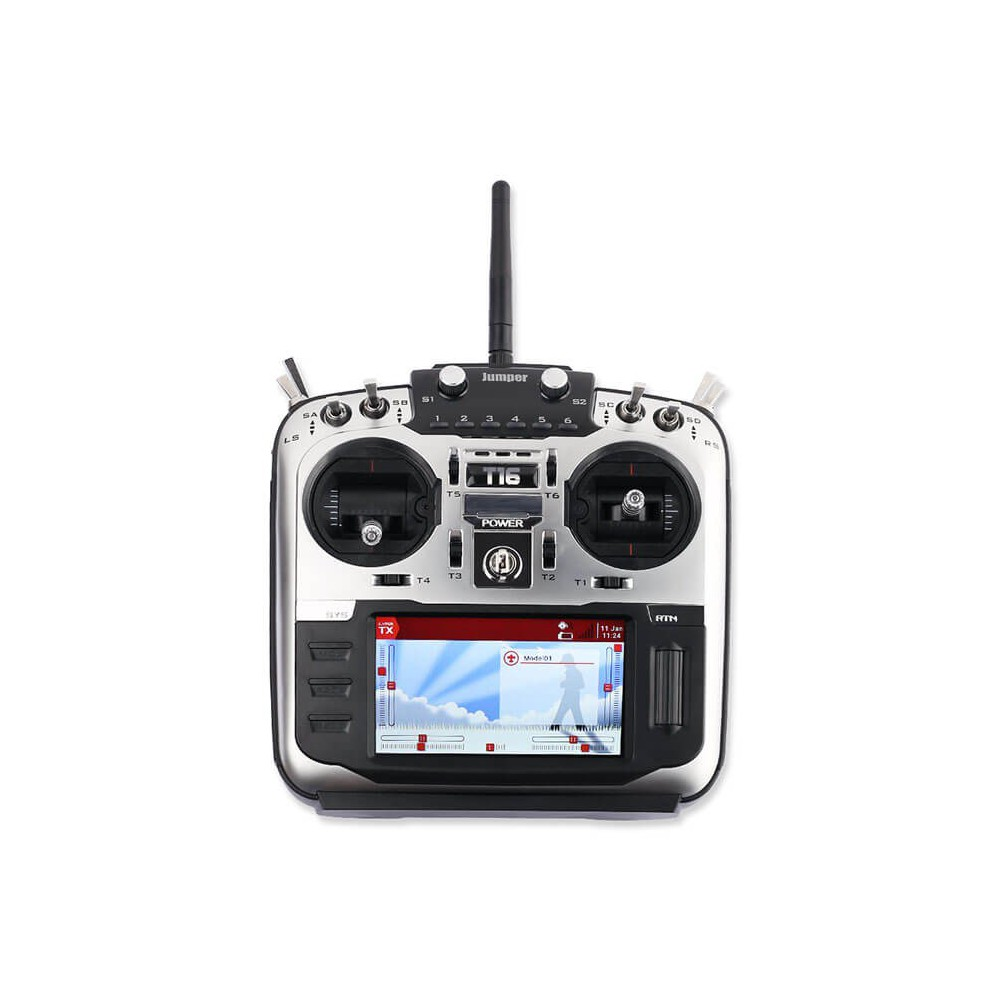Radio Jumper T16 PRO Open Source 16CH