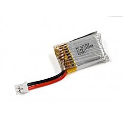 Akumulator Li-Po do modelu JJRC H36 3,7V 150mAh PH2.0