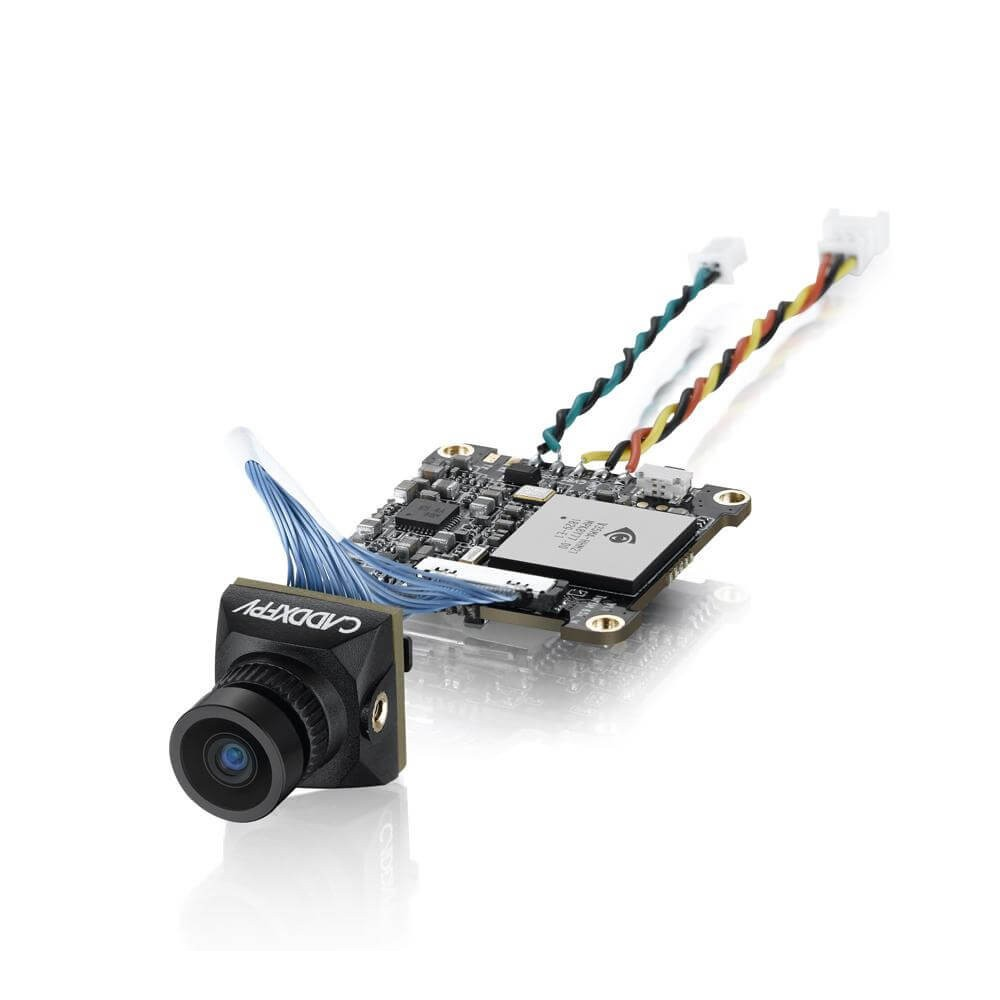 Kamera FPV Caddx Baby Turtle 1080P/60FPS WDR OSD Whoop version