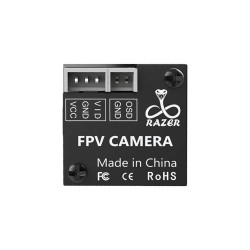 Kamera FPV Foxeer Razer Micro 1200TVL 4ms