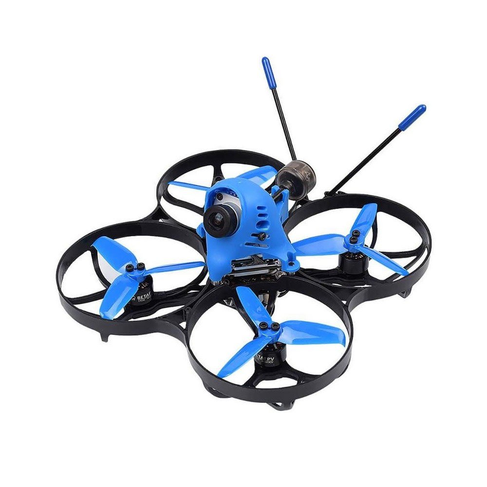 Beta95X Whoop DJI HD FPV Vista 4S 2,5""