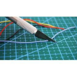 Precyzyjny skalpel modelarski Avifly Cut Pro