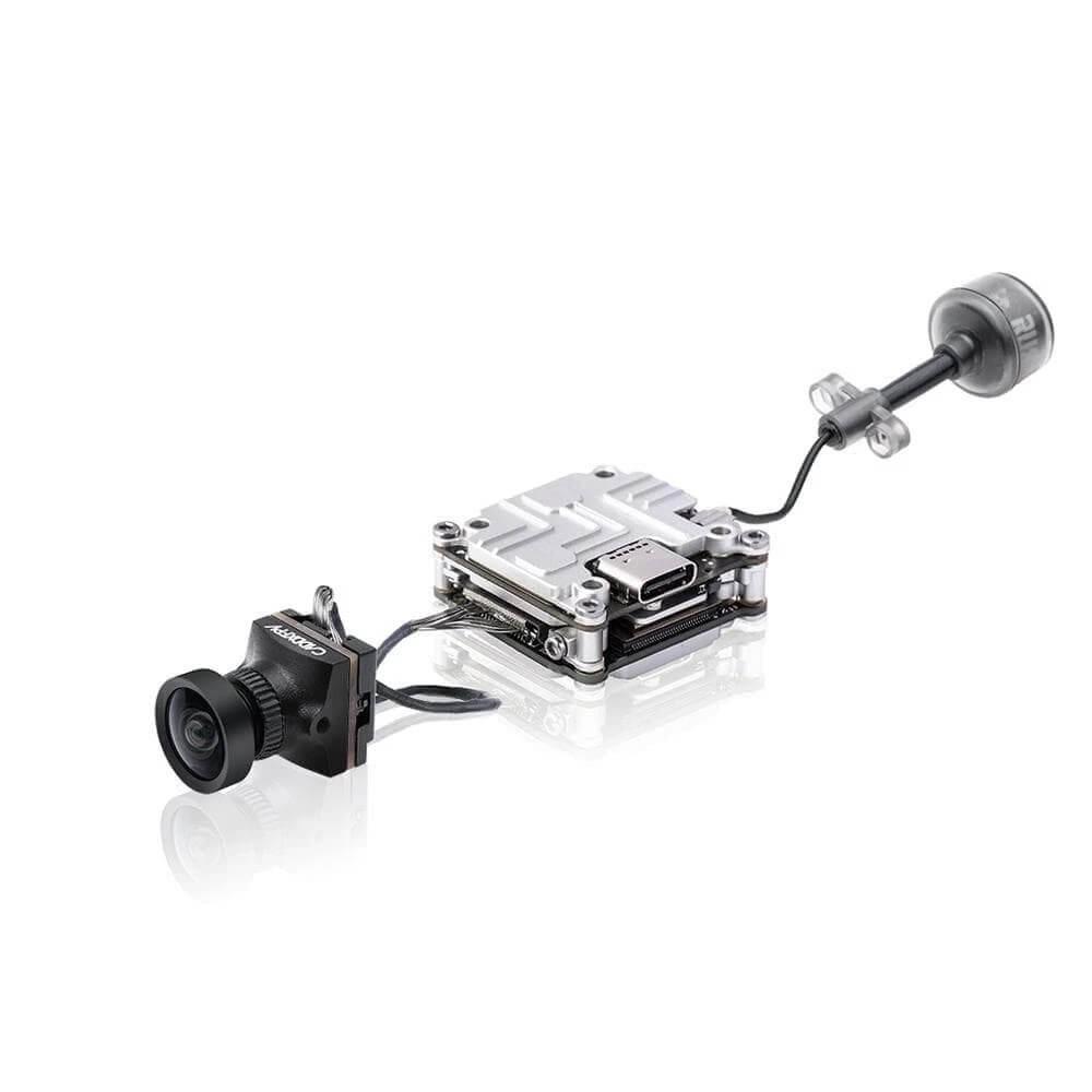 Mikro Nadajnik Caddx Vista KIT Nebula Nano do systemu DJI
