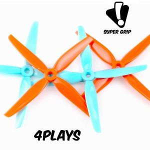 Śmigła HQ Ummagawd 4 Play Prop Gulf części do dronów