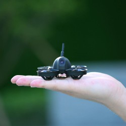 Mini Dron IFLIGHT ALPHA A65