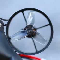 Dron IFLIGHT ALPHA A65 z osłonami