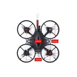 mały Dron dla początkujących IFLIGHT ALPHA A65