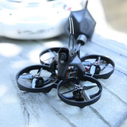 IFLIGHT ALPHA A85 4K BNF R-XSR dron whoop