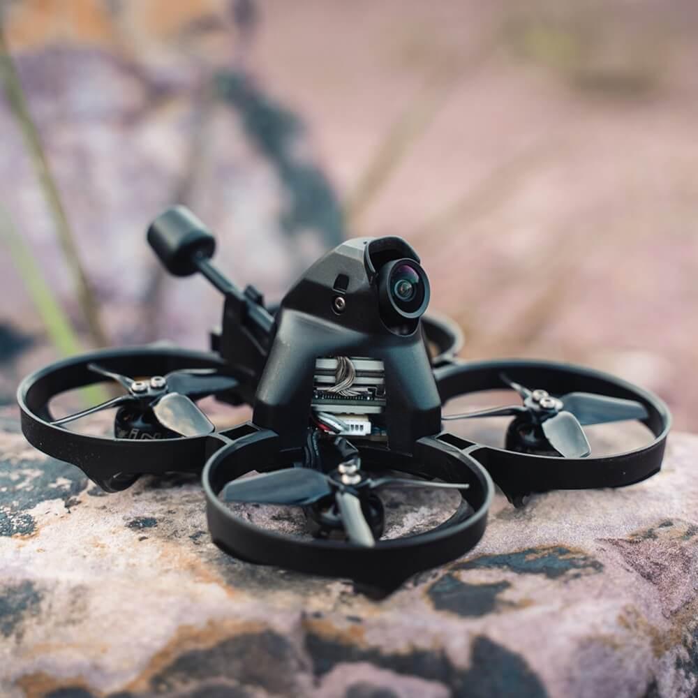 Dron IFLIGHT ALPHA A85 HD BNF DJI