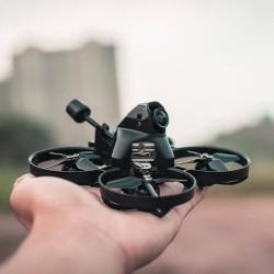 iFLIGHT ALPHA A85 HD BNF DJI dron bez pozwoleń