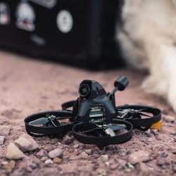Dron IFLIGHT ALPHA A85 HD BNF DJI cinewhoop dron dla początkujących