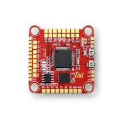 FC HGLRC Zeus F722 30x30 3-6S OSD DJI kontroler lotu do drona
