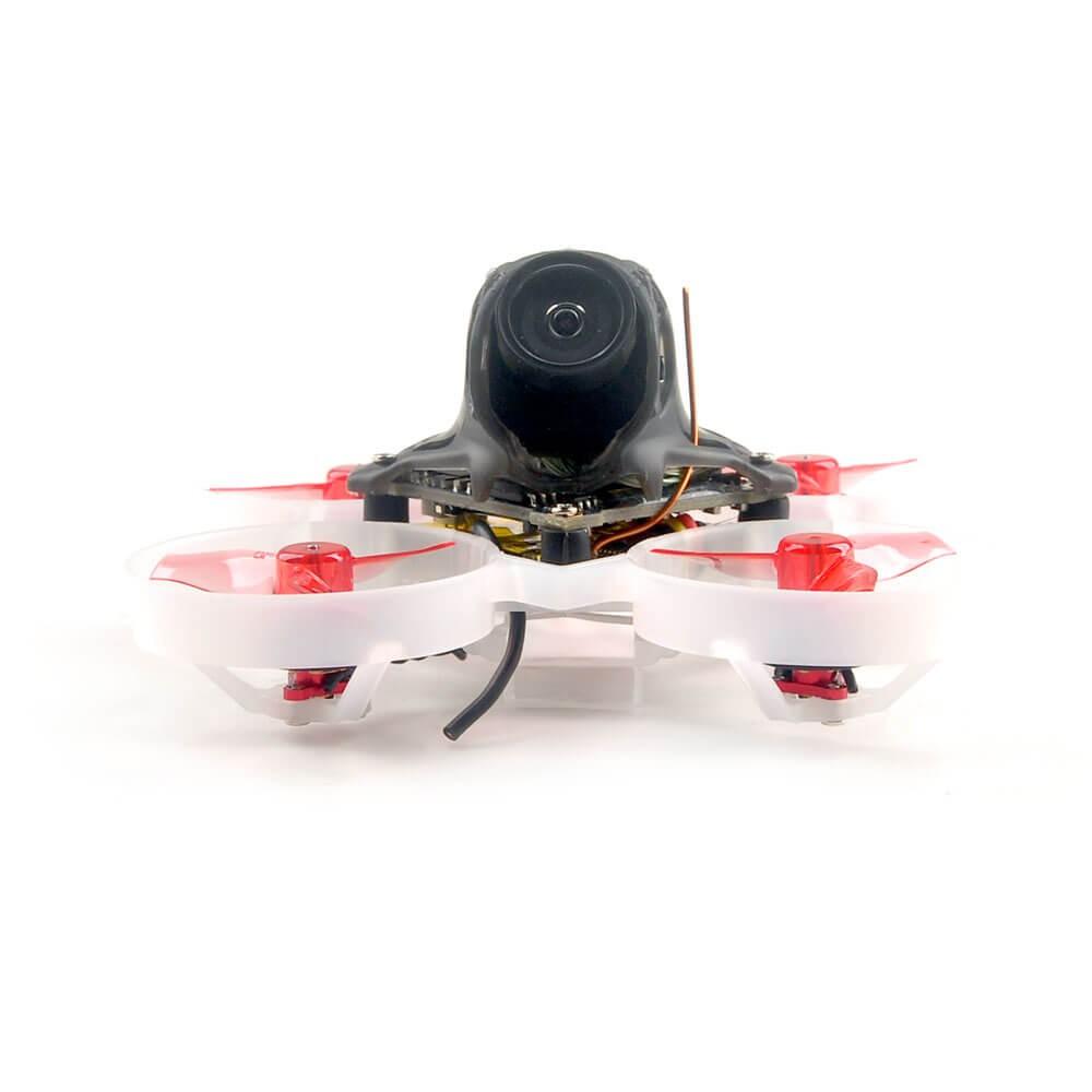 Dron Mobula6 HD FrSky FlySky HappyModel