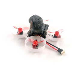 FPV racing drone Happymodel Mobula6 HD with HD camera