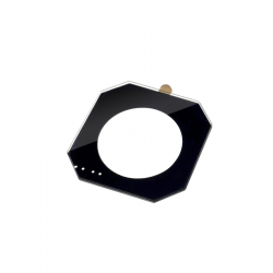 Replacement front glass for Caddx Orca camera