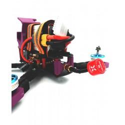 Dron Wyścigowy Avifly Volant 6S V2 - KIT ARF RTF