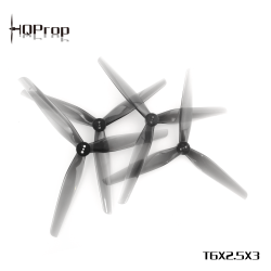 Propellers for FPV racing drone