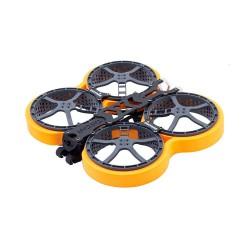 Dron FPV z kamerą do nagrywania
