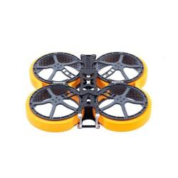 Dron FPV z kamerą