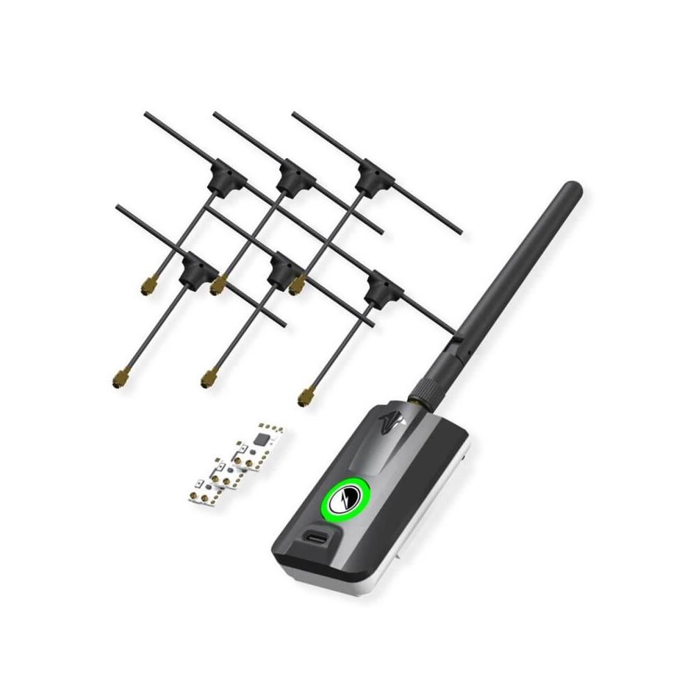 Zestaw startowy TBS Tracer nano TX do drona FPV