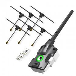 TBS Tracer Micro TX zestaw do drona wyścigowego FPV