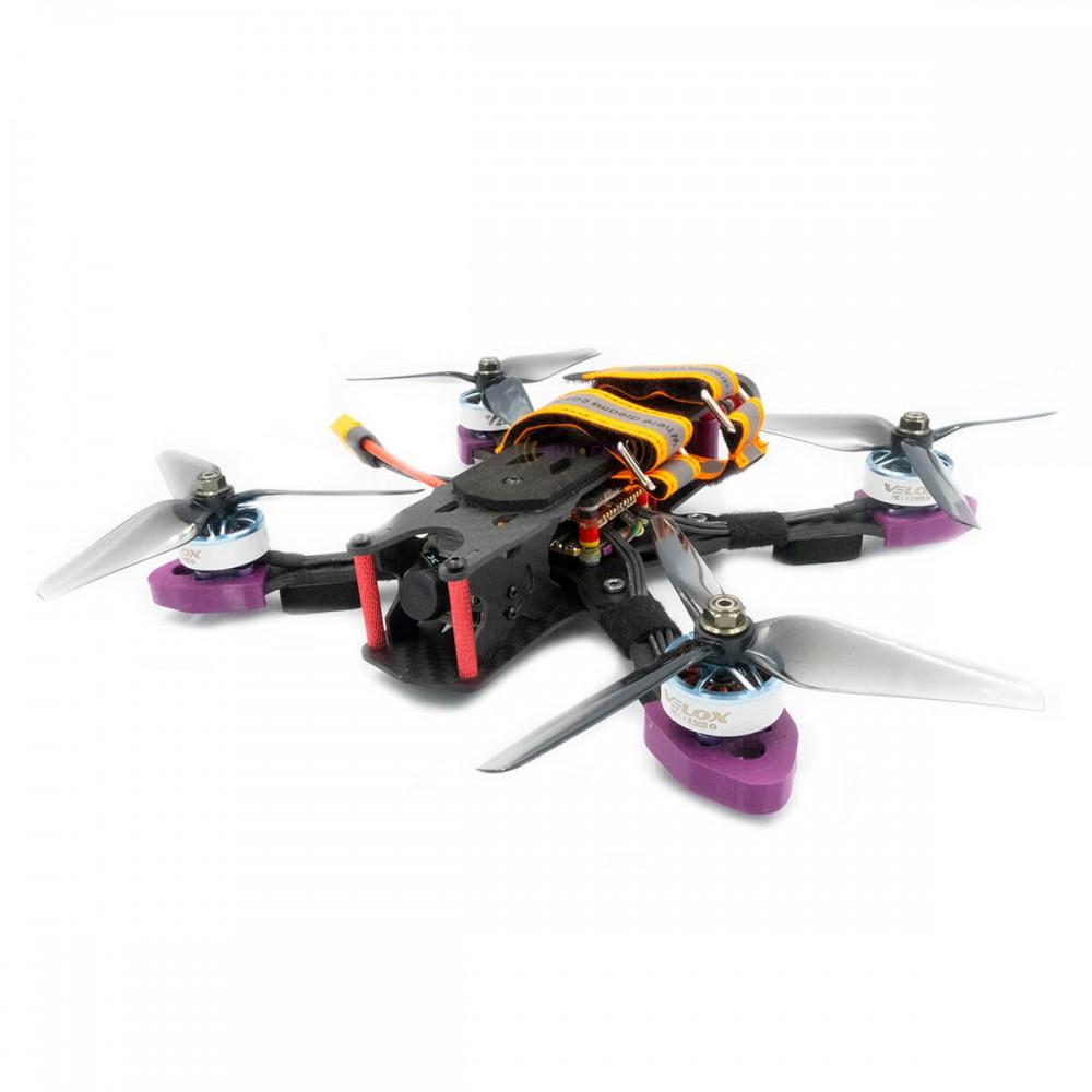 """Dron Wyścigowy Avifly Volant 5"""" 4S - KIT PNP RTF"""
