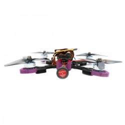 Model drona do latania. Volant dron FPV