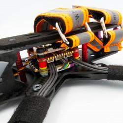 Dron Wyścigowy Avifly Volant KIT ARF RTF