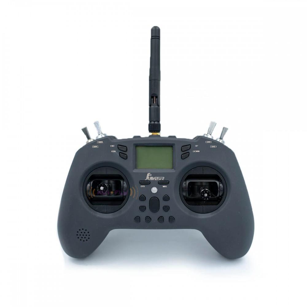Aparatura do drona wyścigowego z kamerą