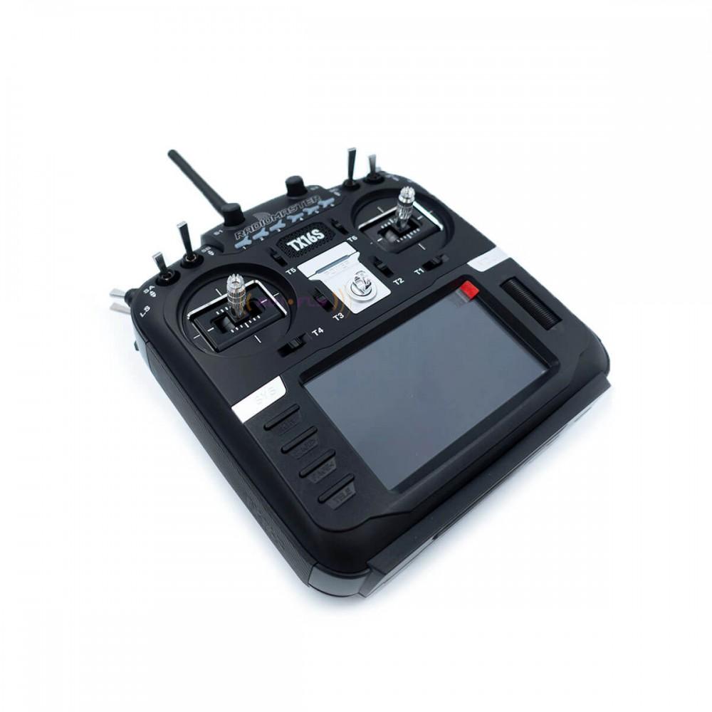 Aparatura RadioMaster  TX16S z gimbalami halla
