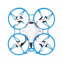 Dron wyścigowy typu whoop