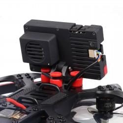 Dron wyścigowy FPV