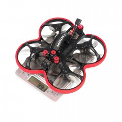 Dron wyścigowy FPV z kamerą 4K