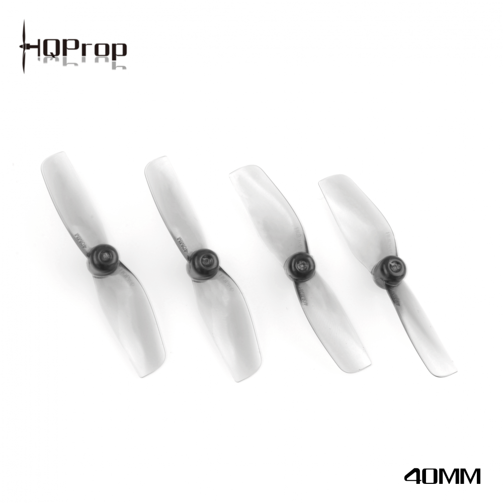 Propellers for FPV drone