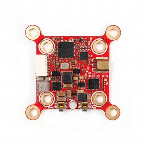 VTX for FPV racing drone with camera