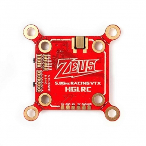 VTX for FPV drone with camera
