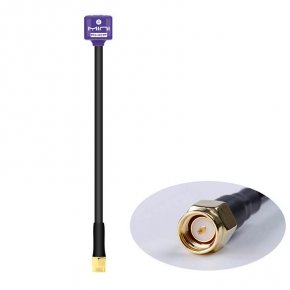 antenna for long range FPV drone