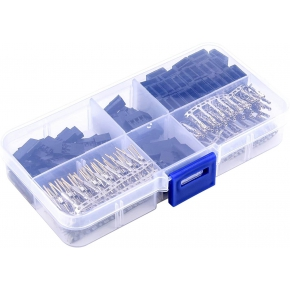 Servo Plug Connector Crimp Kit Male/Female