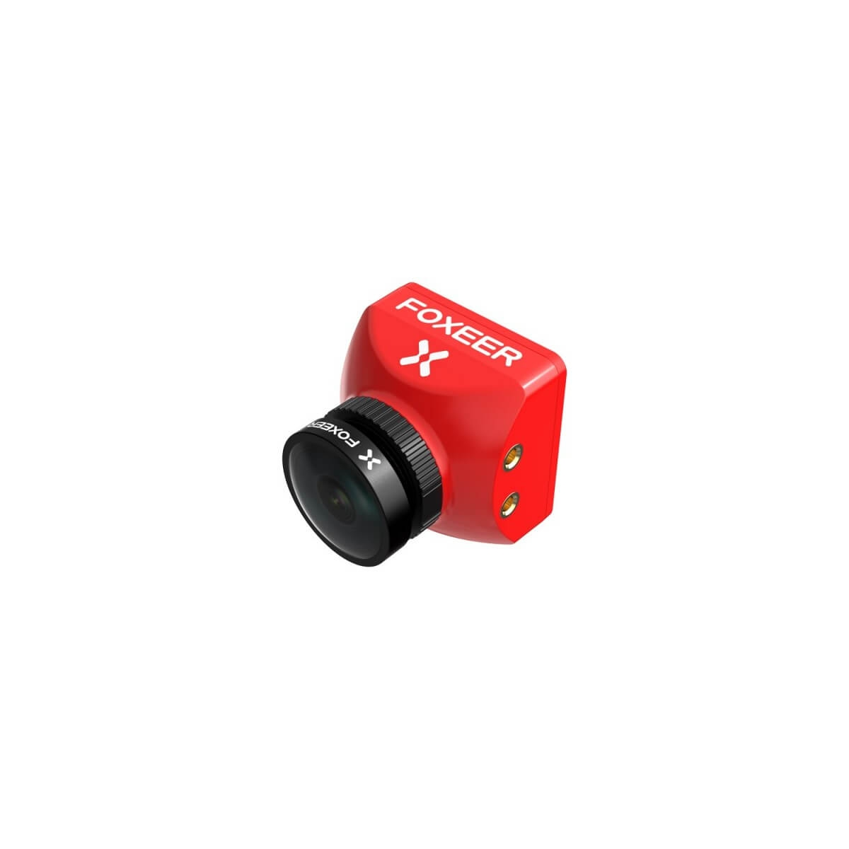 Camera for FPV racing drone