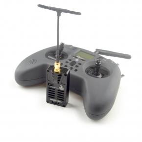 Transmitter for long range FPV drone