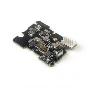 FPV racing drone transmitter