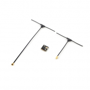 Receiver for FPV long range drone