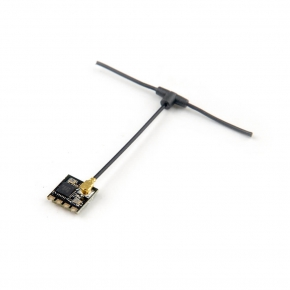 Receiver for FPV racing drone