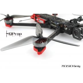 Śmigła do drona FPV do nagrywania filmów