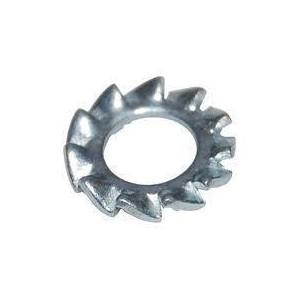 Podkładki sprężyste wachlarzowe 2,7mm 20szt