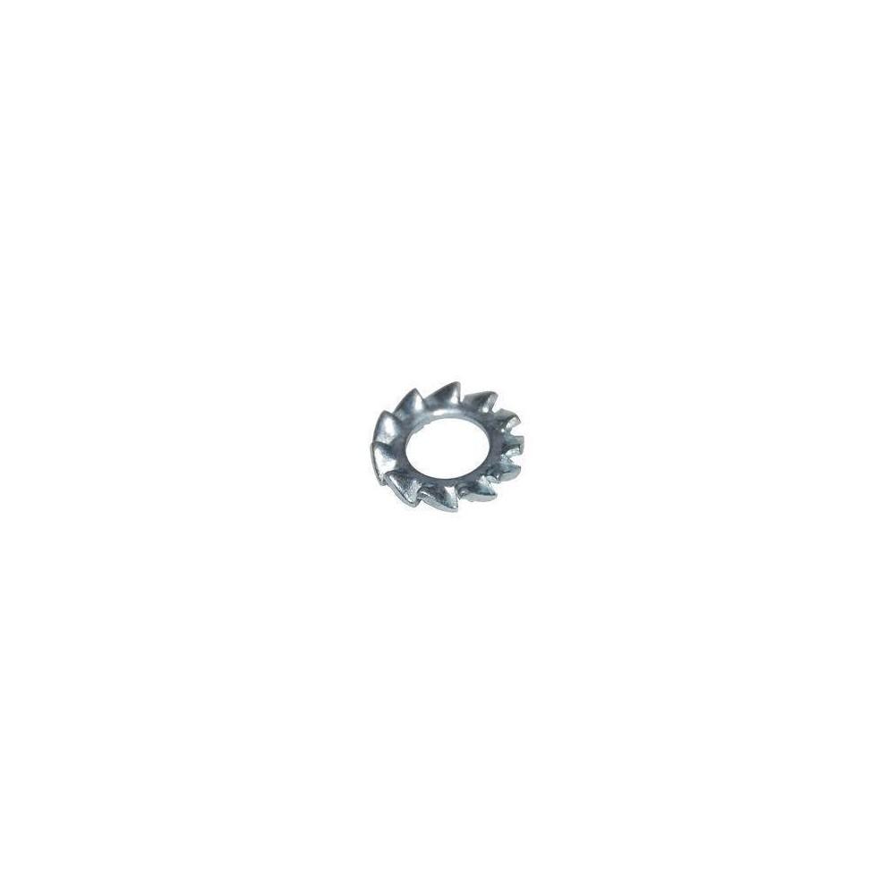 Podkładki sprężyste wachlarzowe 3,2mm 20szt