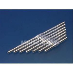 Śruba rzymska  aluminiowa M3x50 2szt