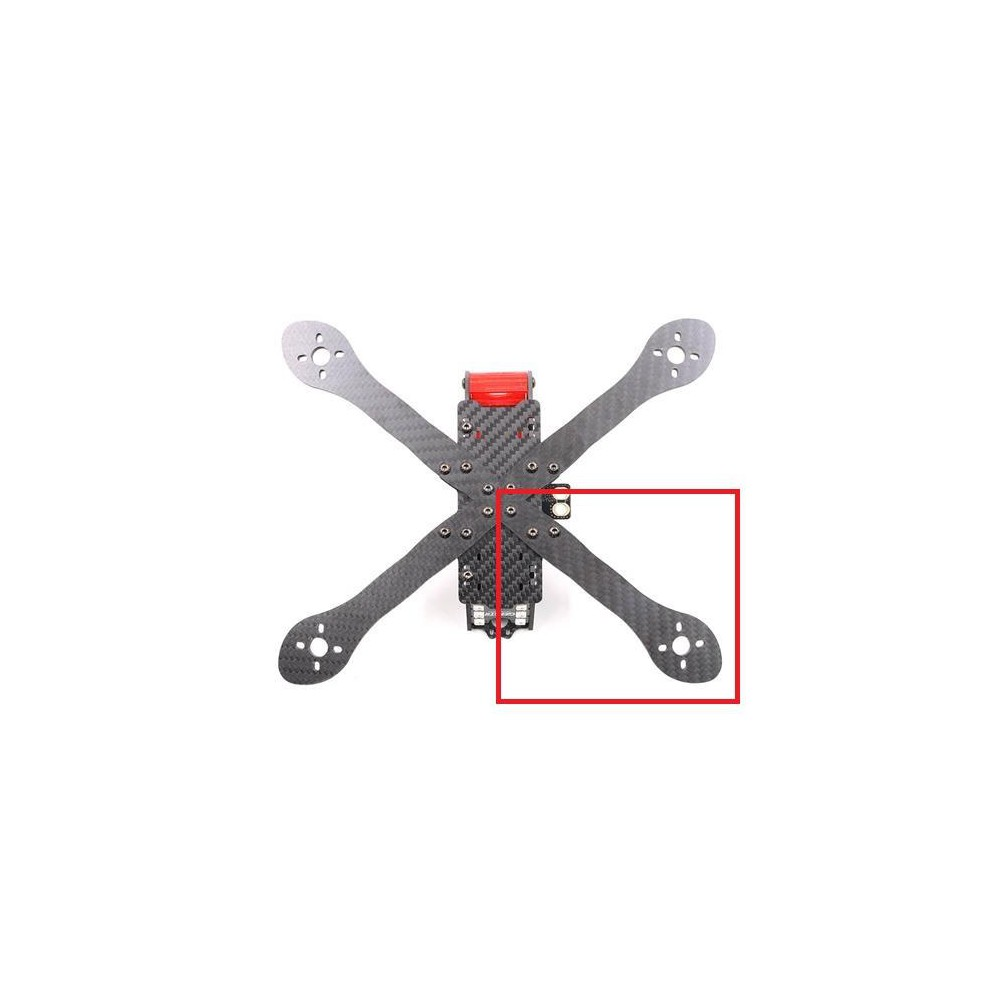 Ramie do GEP-LX4 Arm for AX4